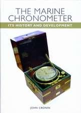 The Marine Chronometer