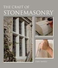 The Craft of Stonemasonry:  Production Design and Art Direct Explained