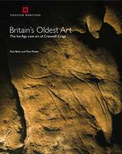 Britain's Oldest Art: The Ice Age cave art of Creswell Crags