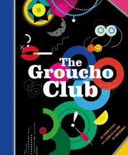 The Groucho Club:  Francesco Mazzei Recipes from Southern Italy