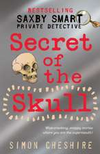 The Secret of the Skull