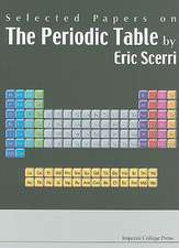 Selected Papers on the Periodic Table
