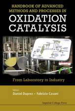 Handbook of Advanced Methods and Processes in Oxidation Catalysis