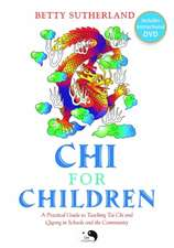 Chi for Children