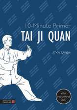 Tai Ji Quan [With DVD]:  The Purification of the Heart Method of Meditation and Discourse on Sitting and Forgetting (Zuo Wang Lun) by Si Ma Che