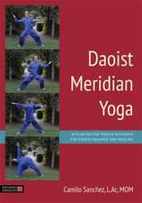Daoist Meridian Yoga