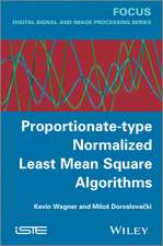 Proportionate–type Normalized Least Mean Square Algorithms