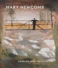 A Mary Newcomb
