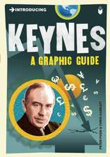 Introducing Keynes: A Graphic Guide
