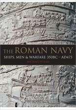 The Roman Navy