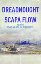 From the Dreadnought to Scapa Flow, Volume III:  May to December 1916