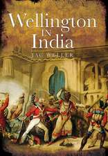 Wellington in India