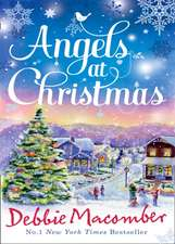 Angels at Christmas