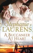 Buccaneer at Heart