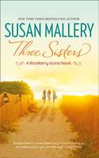 Three Sisters (Blackberry Island, Book 2)