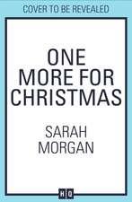 Sarah Morgan October 2020