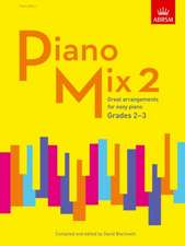 Piano Mix 2: Great arrangements for easy piano