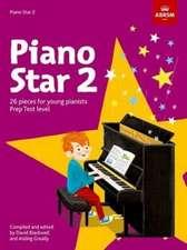 Piano Star, Book 2