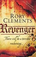 Clements, R: Revenger