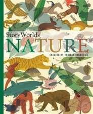 Hegbrook, T: StoryWorlds: Nature