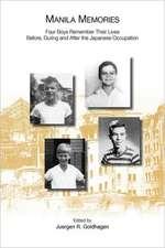 Manila Memories