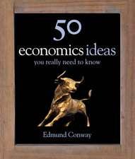 50 Economics Ideas