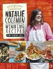 Winning Recipes