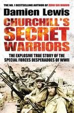 Churchill's Secret Warriors