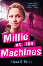 Millie vs the Machines