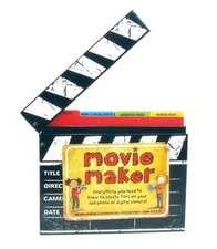 Various, V: Movie Maker