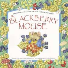 The Blackberry Mouse