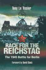 Race for the Reichstag