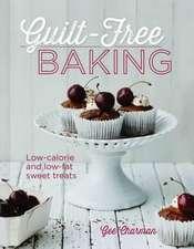 Guilt Free Baking: Low-Calorie & Low-Fat Sweet Treats