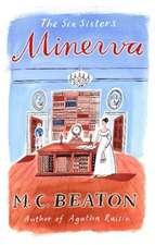 Beaton, M: Minerva