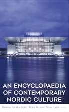 Encyclopaedia of Contemporary Nordic Culture