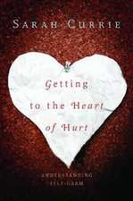 Getting to the Heart of Hurt