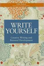 Write Yourself