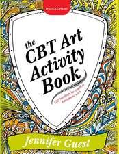 The CBT Art Activity Book