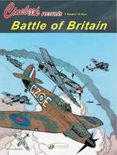 Cinebook Recounts: Battle Of Britain