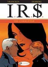 Ir£ Vol.4: The Corrupter