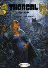 Thorgal Vol.8: Wolf Cub
