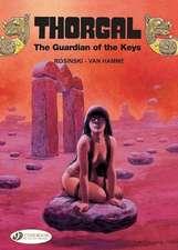 Thorgal Vol.9: The Guardian Of The Keys