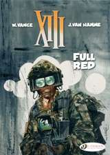 Xiii Vol.5: Full Red