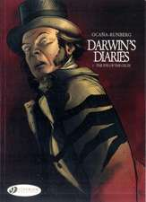 Darwin's Diaries Vol.1: The Eye Of The Celts