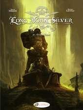 Long John Silver Vol.4: Guiana-capac