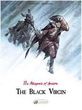 Marquis Of Anaon Vol. 2: The Black Virgin