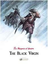 Marquis Of Anaon Vol. 2: The Black Virgin