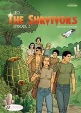 The Survivors Vol. 5