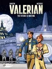 Valerian Vol. 23: The Future Is Waiting