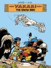 Yakari Vol. 17: The Snow Bird
